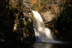 Bushkill Falls bottom 1