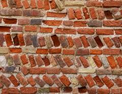 Did you under order the bricks or over order the mortar today ?
