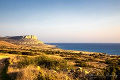 Cave Greco - Cyprus