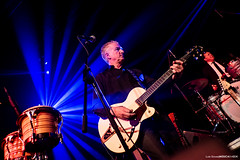 20191103 - Mick Harvey @ Lisboa Ao Vivo