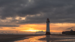 New Dawn At New Brighton