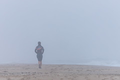 Misty Beach / Koksijde