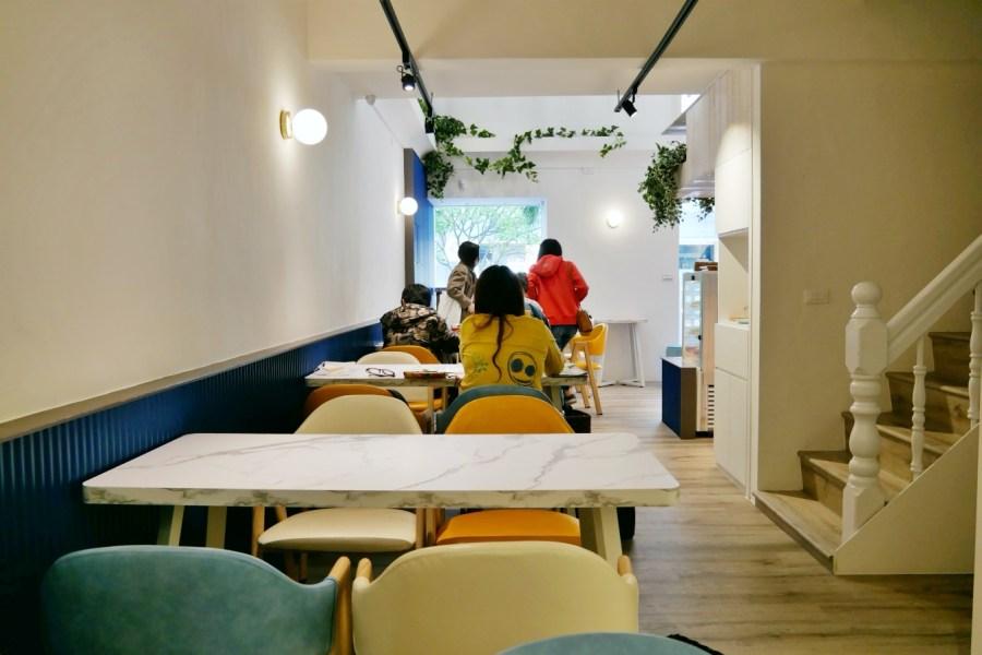 (關門大吉)[桃園美食]日食 Eclipse cafe 藝文店 晚上6:30後外帶甜點七折優惠~藝文特區新開店 @VIVIYU小世界