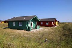 Bungalow Comfort on Düne island