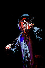 20191127 - The Waterboys @ Campo Pequeno