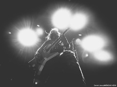 20191201 - Max & Iggor Cavalera @ Lisboa Ao Vivo
