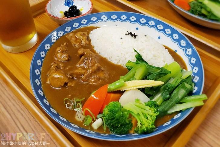 49161596206 0572e04aa5 c - 可同時吃到日式和印度咖哩的溫馨風咖哩專賣店,Corico咖哩口味各有千秋也吃的到誠意!