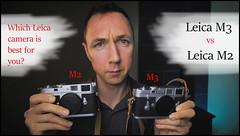 Leica M3 vs Leica M2