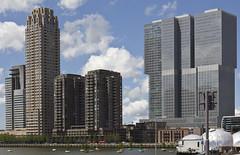 Kop van Zuid - New Orleans, Boston & Seattle, Hotel De Rotterdam