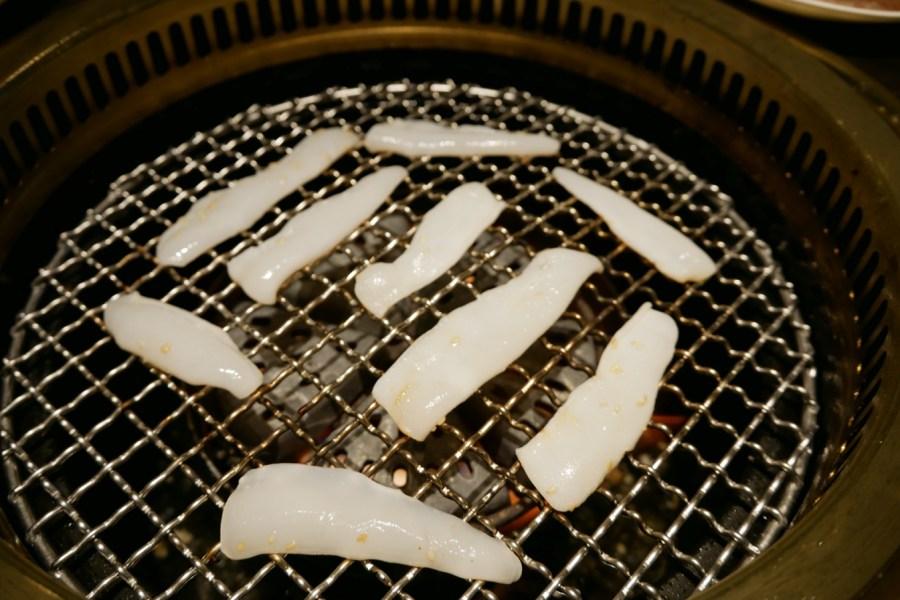[台中美食]屋馬崇德店|第五間屋馬分店誕生~台中燒肉店CP值超高.低調奢華的設計感 @VIVIYU小世界