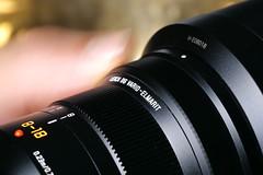 Le Leica 8-18mm.