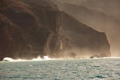 Na'Pali Sea Cliffs