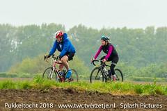Pukkeltocht 2018 - TWC 't Verzetje (320)