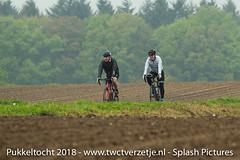 Pukkeltocht 2018 - TWC 't Verzetje (306)