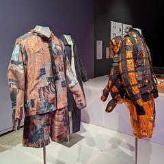 Martian fashion