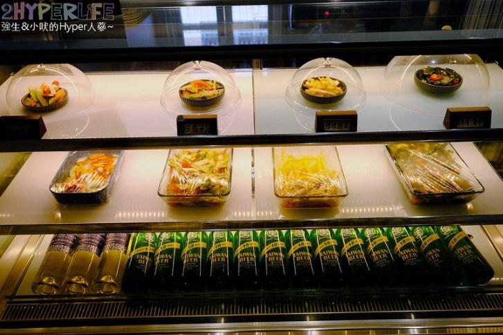 49207863547 da1775d38e c - 熱血採訪│做咖啡全新品牌hechino做茶菜試營運,這次竟然賣起功夫菜和廣式粥品