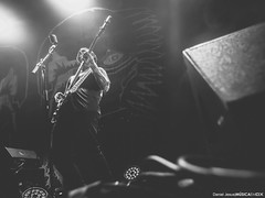 20191210 - All Them Witches @ Sala Tejo
