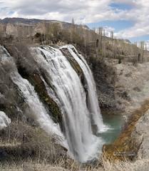 Tortum Waterfall