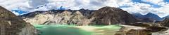 Tortum Lake Panorama