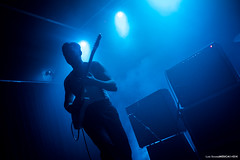 20191207 - Nerves | PostPunkStrikesBackAgain'19 @ Hard Club