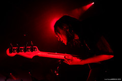 20191207 - Esben And The Witch | PostPunkStrikesBackAgain'19 @ Hard Club