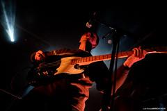 20191207 - Hotel Lux | PostPunkStrikesBackAgain'19 @ Hard Club