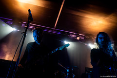 20191207 - Bragolin | PostPunkStrikesBackAgain'19 @ Hard Club