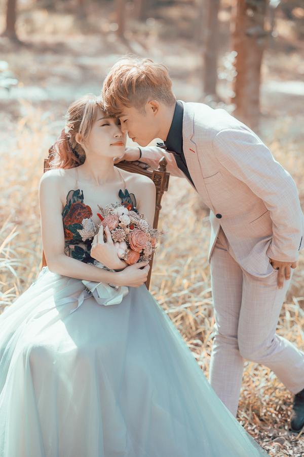 台南自助婚紗04