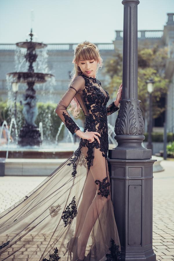 台南自助婚紗15