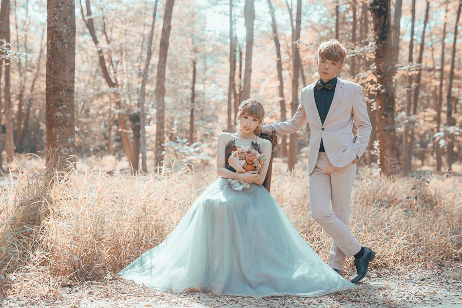 台南自助婚紗03