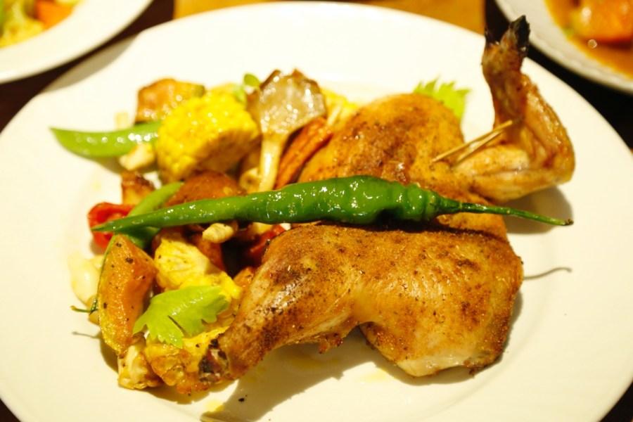 嘉義北門驛,嘉義市美食,嘉義烤雞,嘉義美食,嘉義義大利麵,嘉義義式料理,嘉義西式料理,小洋蔥手作料理 @VIVIYU小世界