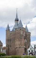 Zwolle-Sassenpoort (Nederland)