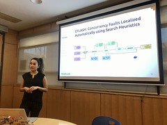 CS Seminar - Luisa