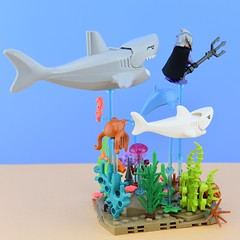 LEGO Ocean Master🐠