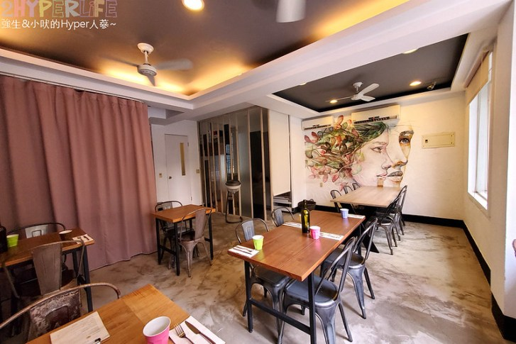 49379444851 6a9b61b001 c - 帶點小酒館風格的澳式早午餐,Juggler cafe餐點食材和口味有花心思,早午餐控覺得很可以!