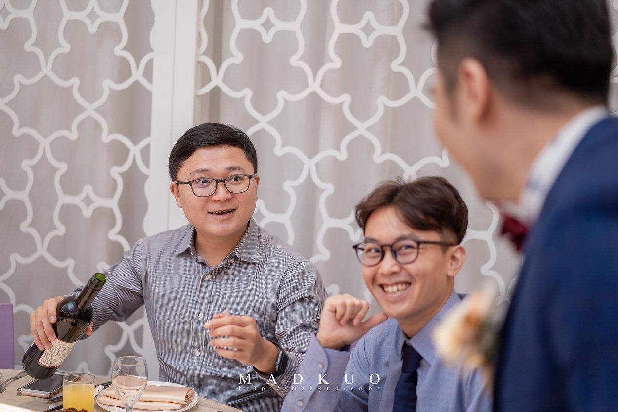 台北婚攝推薦,新店頤品婚攝