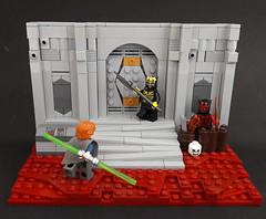 Star Wars Jedi: Fallen Order - Dathomir