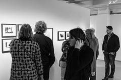 "Stefan Vanfleteren - Exposition ""Present"" - FOMU #fomuantwerp"
