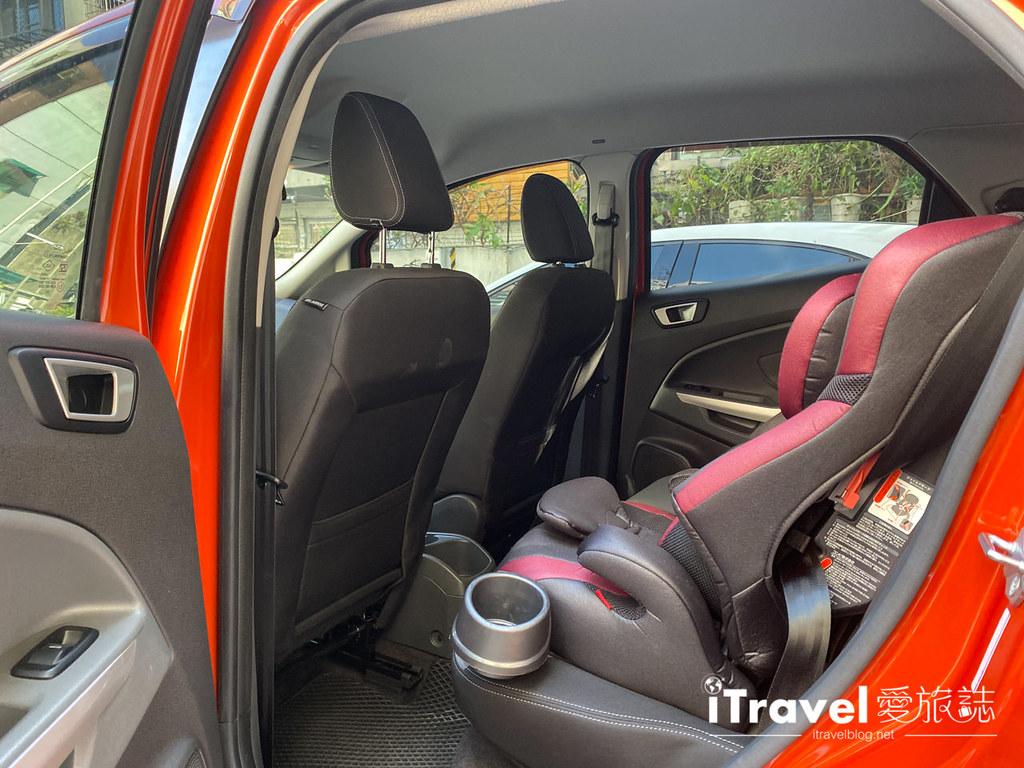Combi兒童安全座椅 (20)