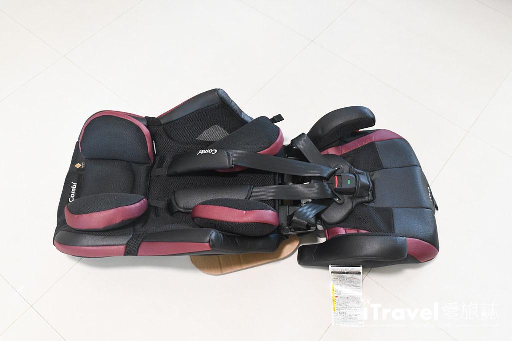 Combi兒童安全座椅 (10)