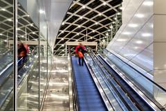 Urban scenery / Nieuw Centraal Den Haag