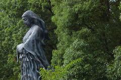 Nagasaki - Mother Plea for Peace