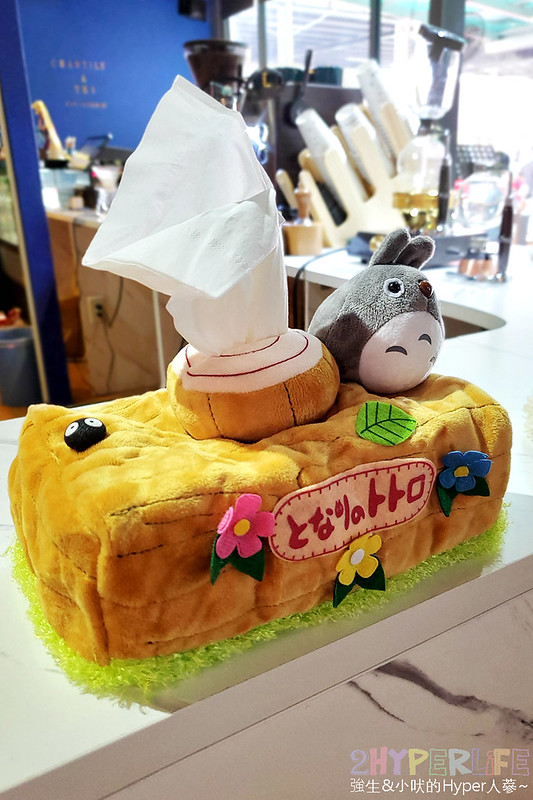 49438420062 1419b3d252 c - 只在周末營業的千層蛋糕甜點店!平日來還吃不到,香緹果子Circus就在大坑口呦~
