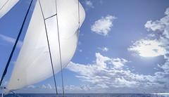 Guadeloupe - Catamaran