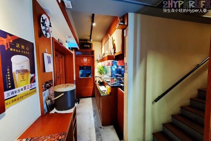 49490384383 e8b627ede9 c - プロ燒鳥專門店搬家後的日式外觀好吸睛!Puro2.0升級版烤功依舊了得~也有麵飯鍋物可點喔!
