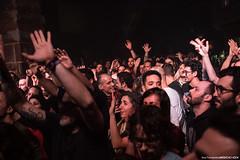 2020 - 02 -01 - concerto - Omar Souleyman @ Musicbox
