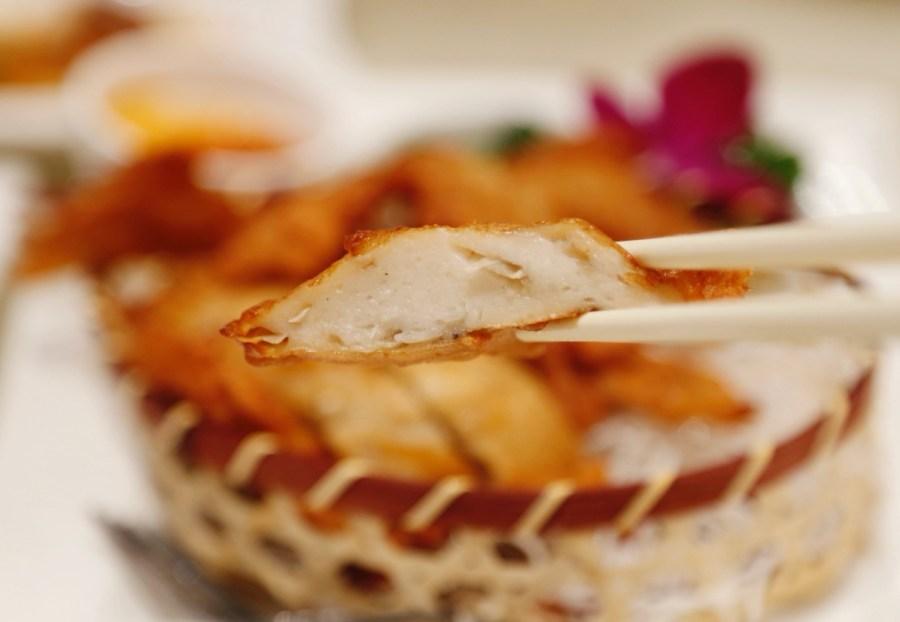 [龍潭美食]朝桂台菜港點餐廳 名人堂花園大飯店內~參觀棒球名人堂也能悠閒享用美味餐點 @VIVIYU小世界