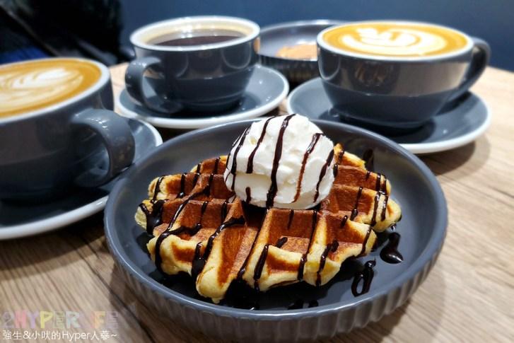 49527606553 39e7575aea c - Brewsome Coffee│鬧中取靜的寧靜質感咖啡館,隔壁還有一間假的咖啡店可別走錯~