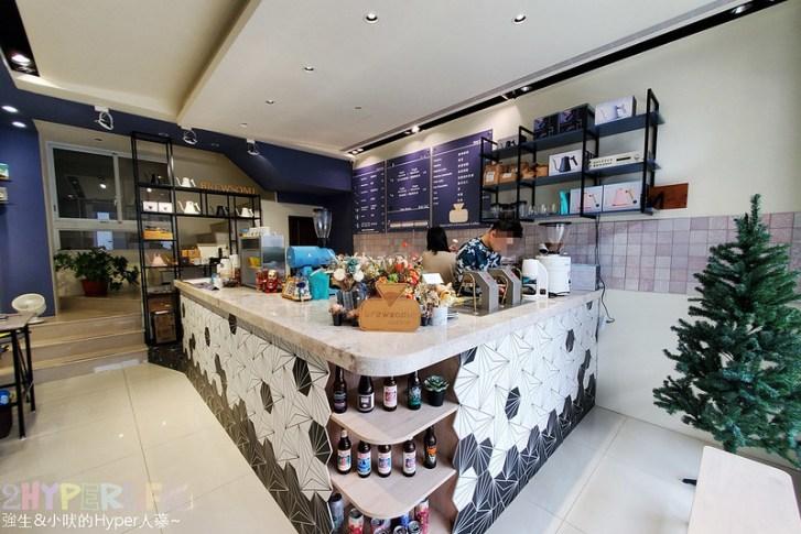49527607068 246a19cf9d c - Brewsome Coffee│鬧中取靜的寧靜質感咖啡館,隔壁還有一間假的咖啡店可別走錯~