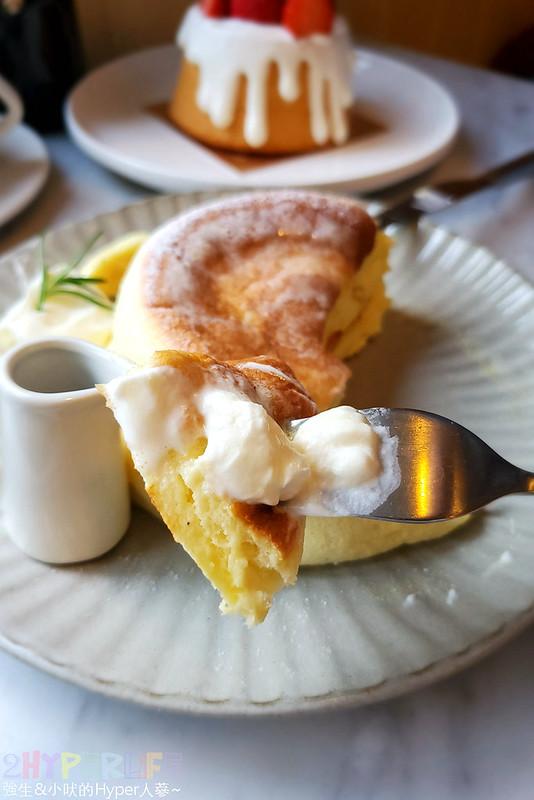 49540852163 e591e74316 c - 原來不止有精緻法式點心,貝爵妮法式點心坊厚鬆餅口感鬆軟也好吃耶!多種甜點是下午茶好去處~